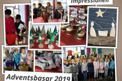 Adventsbasar 2019