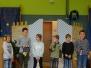 Adventsfeier und Ernennung der neuen Schulleiterin