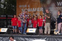 Wanderlied mit Reinhard Horn